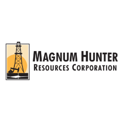 Magnum Hunter Resources Corporation logo