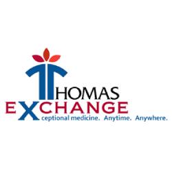 Thomas Exchange logo