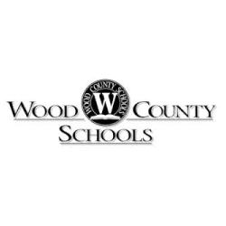 Wood County Schools logo