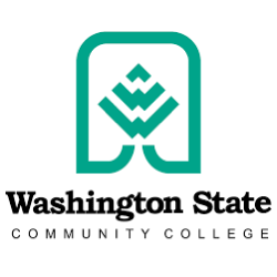 Washington State Community College logo