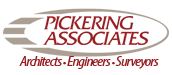 Pickering Associates, Ohio & West Virginia Logo