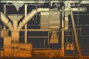 BIM 360 Design in Industrial Setting