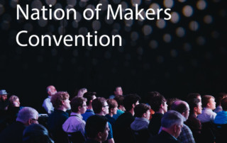 Nation of Makers Convention in Tennessee